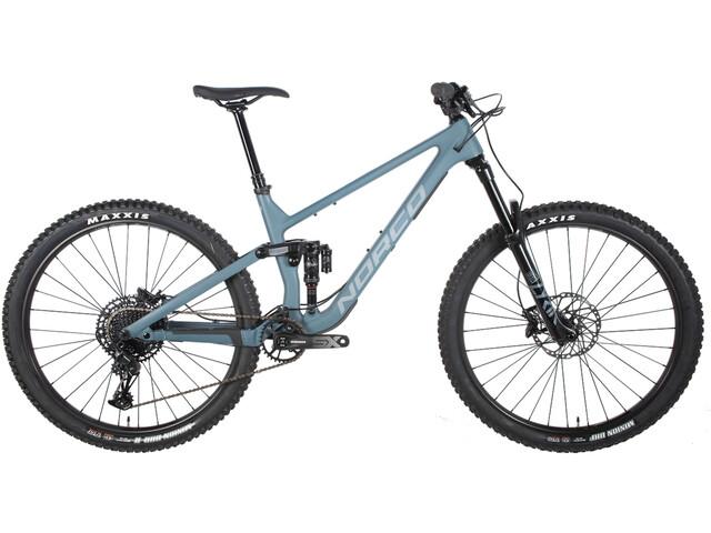"Norco Bicycles Sight C3 29"", slate blue/concrete"